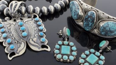 The Untold History of Tribal Jewelry