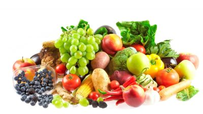 Are Fruits And Vegetables In Cat And Dog Food Safe?